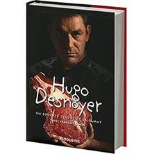 Hugo Desnoyer un boucher tendre et saignant
